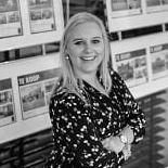 Ichelle van Os - Commercieel medewerker