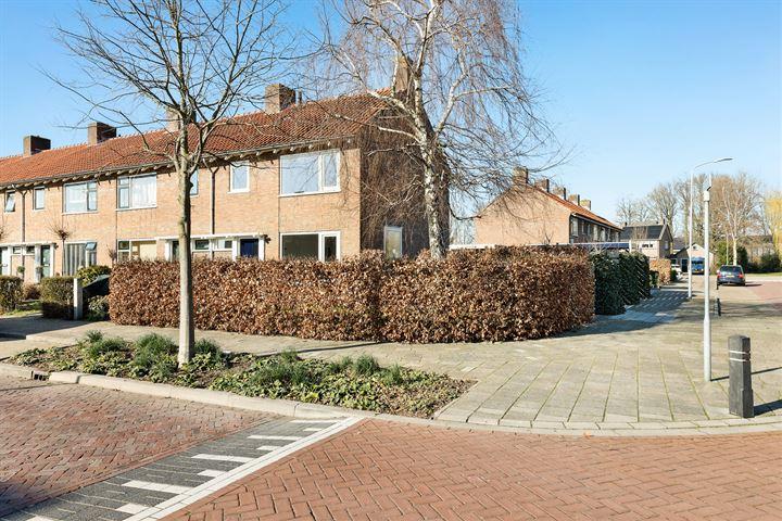 P.C. Hooftstraat 2
