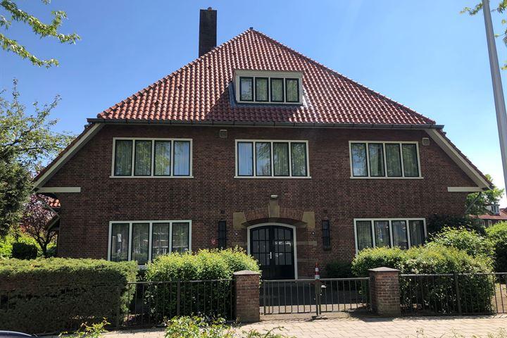 Laurens Costerplein 14, Amersfoort