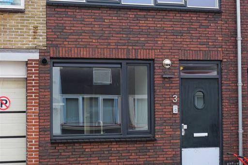 Reaumurstraat 3