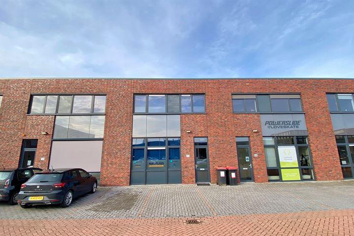 Aarhusweg 2 -9, Groningen