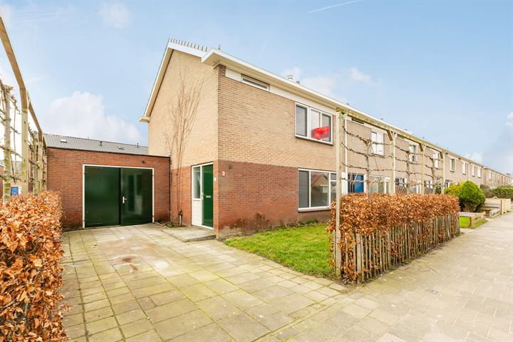 Johan Wilhem Thibautstraat 34