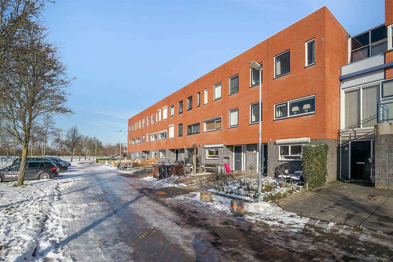 View photo 2 of Duizendbladstraat 45
