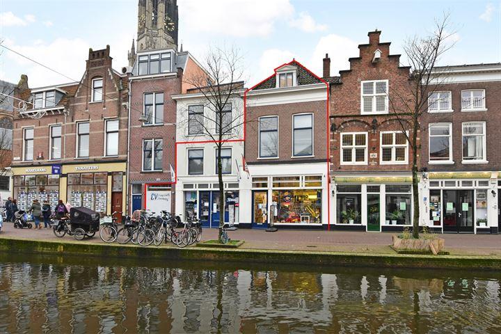Vrouwjuttenland 5 -7, Delft