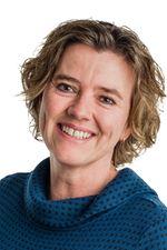 Barbara Kranenburg (Commercieel medewerker)