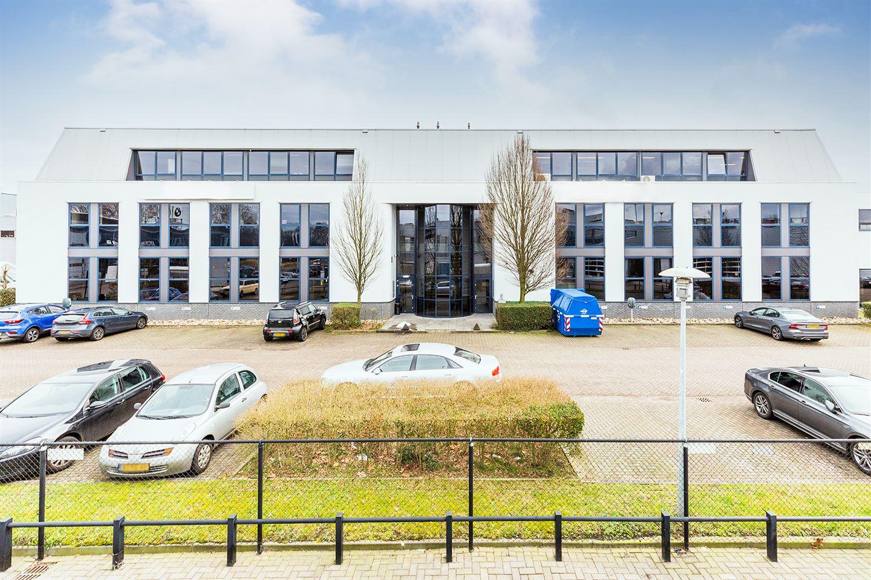Bekijk foto 1 van Amsterdamsestraatweg 45 B-C