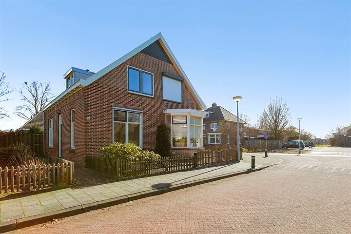 Dillenburgstraat 4
