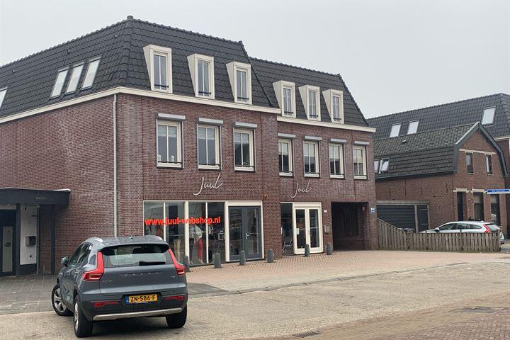 St. Janstraat 58 F