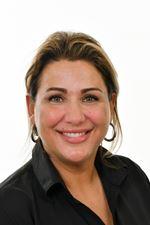 Vivian Strijder - Commercieel medewerker