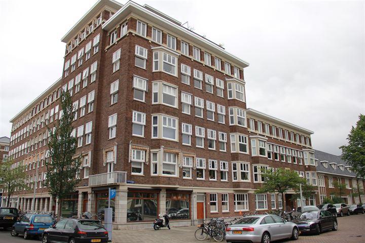 Minervaplein 29 III