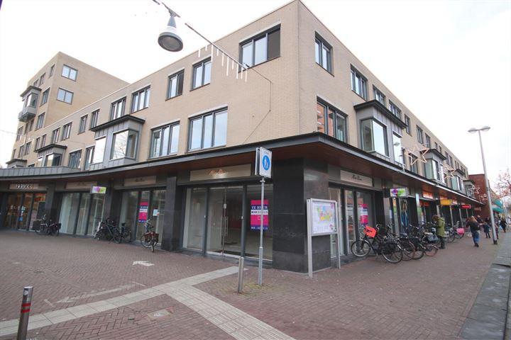 Van der Capellenstraat 141 -143