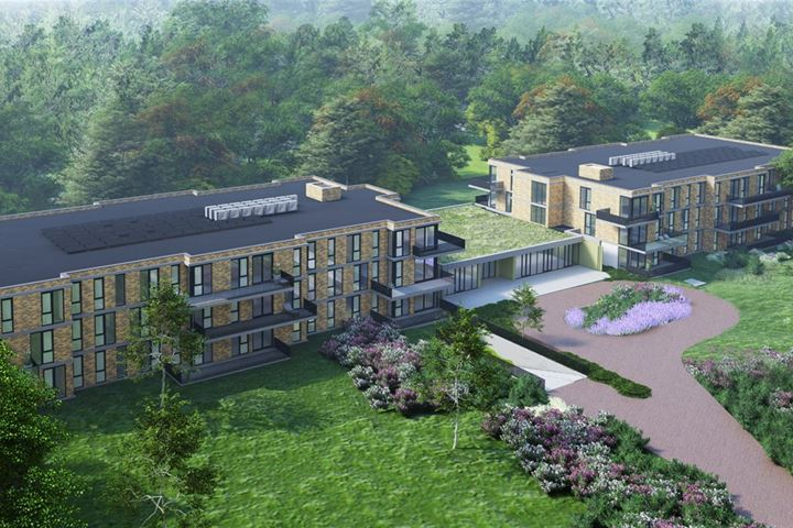 Villa Woestduin