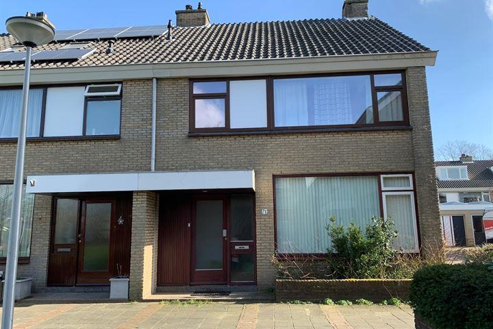 Jacob van Heemskercklaan 71