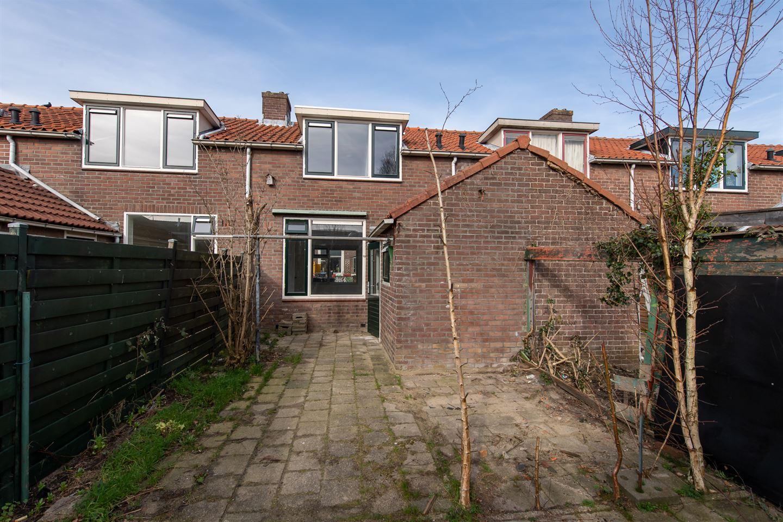 Bekijk foto 1 van Willem Sijpesteijnstraat 8