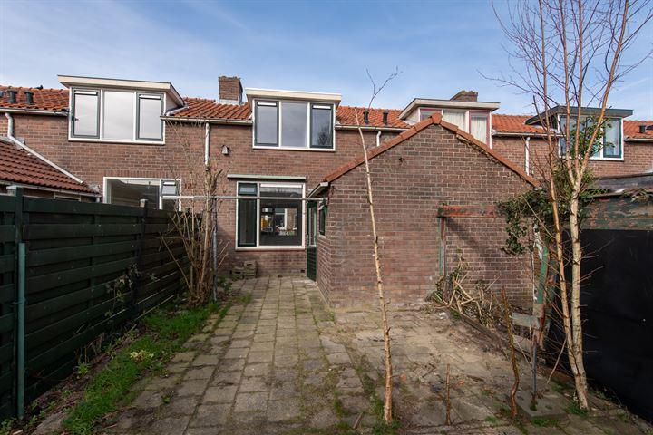 Willem Sijpesteijnstraat 8
