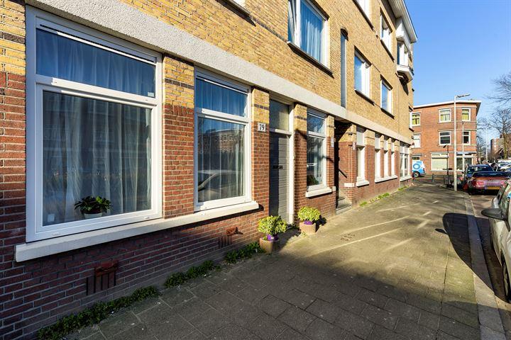 Wenckebachstraat 79