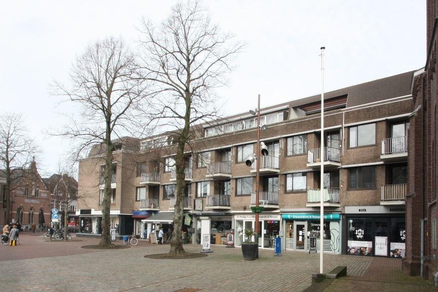 Bekijk foto 2 van Kerkplein 1 t/m 5a