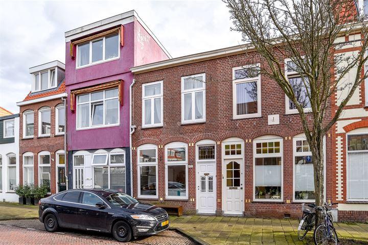 President Steijnstraat 41