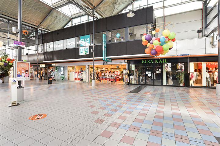 Rivièradreef 13 - 15, Haarlem