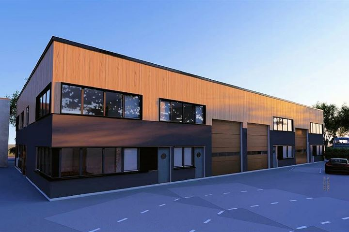 Schrank 7 en 7a, Hardinxveld-Giessendam