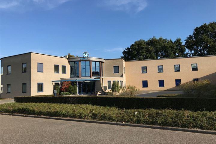 Kerkenbos 1301, Nijmegen