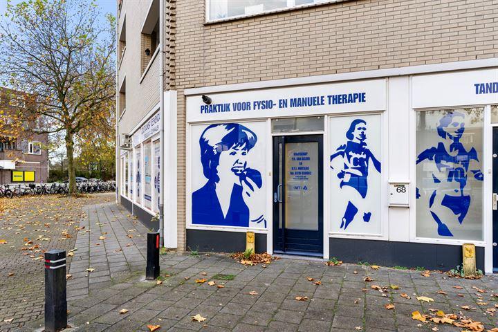 Het Overslag 68, Veenendaal