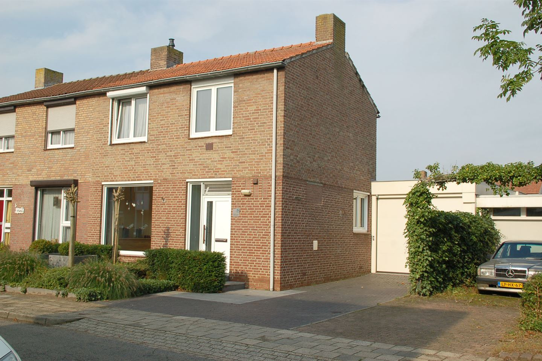 Bekijk foto 2 van Graafschap Hornestraat 5