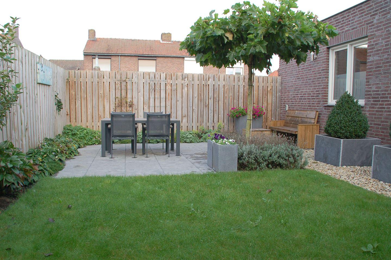 Bekijk foto 3 van Graafschap Hornestraat 5