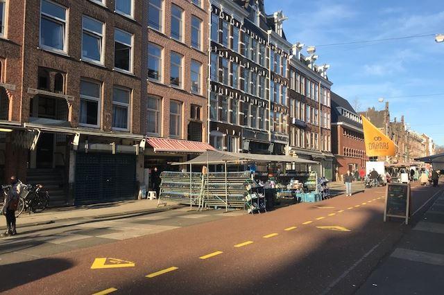 Albert Cuypstraat 223, Amsterdam