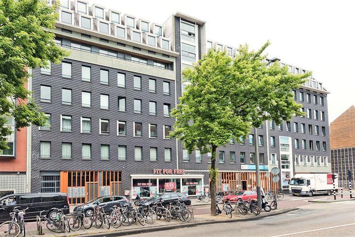 Valkenburgerstraat 30 -C