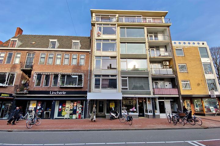 Nieuwe Ebbingestraat 1 P, Groningen