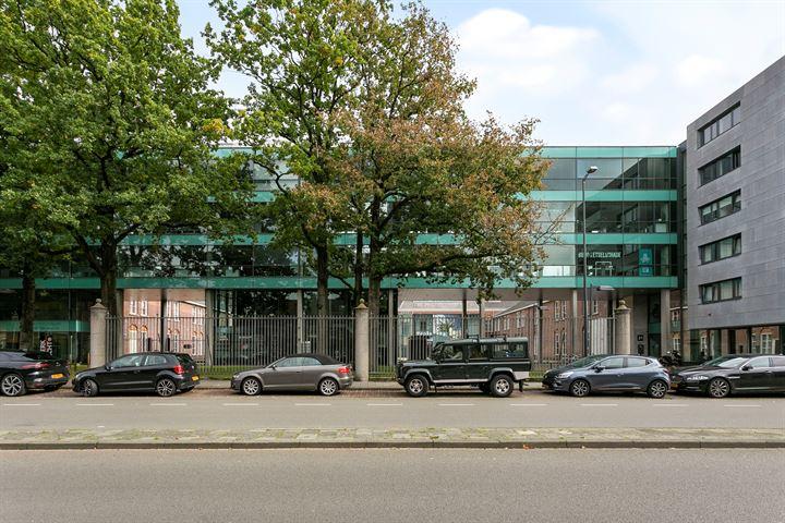 Keizerstraat 21, Breda