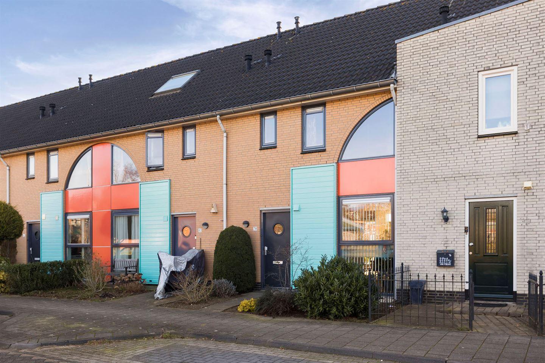 Bekijk foto 1 van Mr. P.S. Gerbrandysingel 78