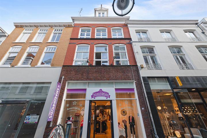 Lange Bisschopstraat 32, Deventer