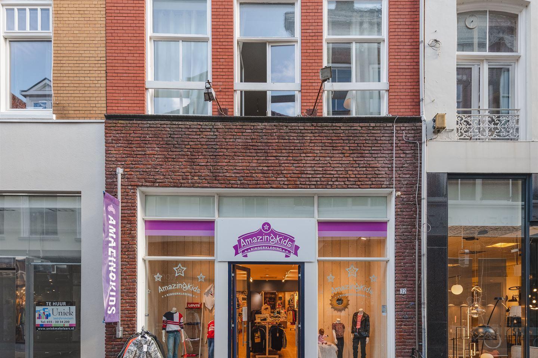Bekijk foto 2 van Lange Bisschopstraat 32
