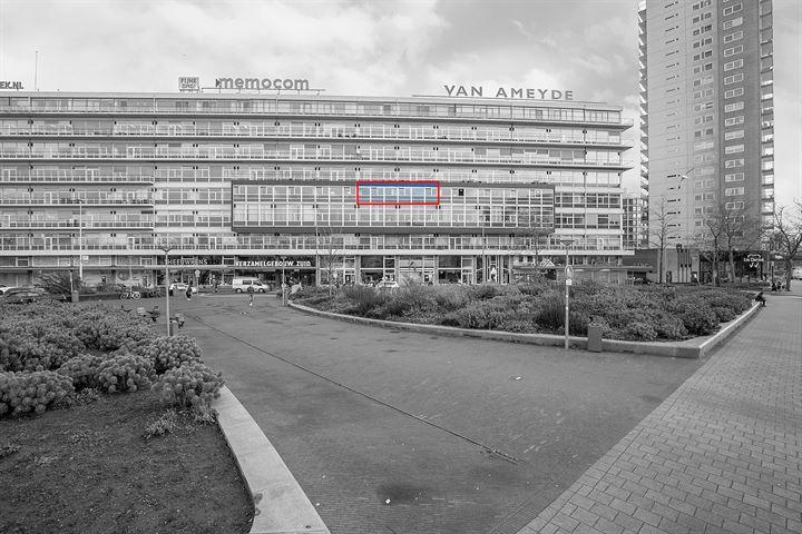 Strevelsweg 700 307-308, Rotterdam