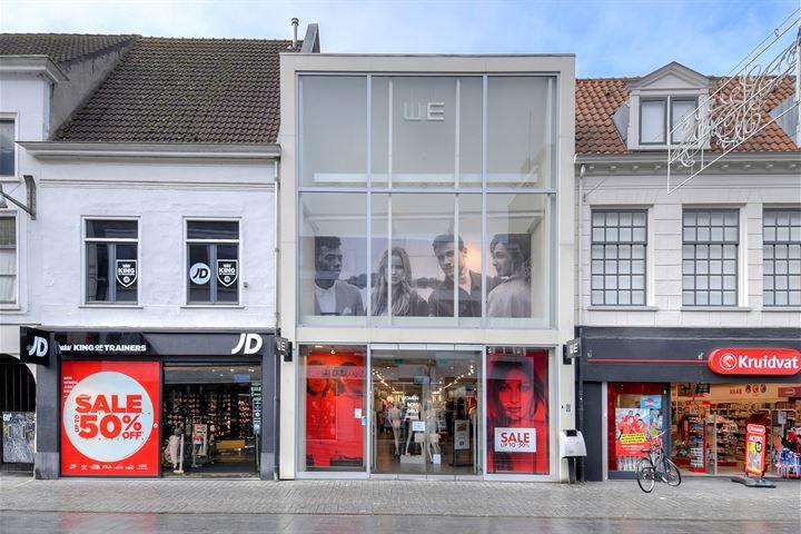 Ginnekenstraat 46, Breda