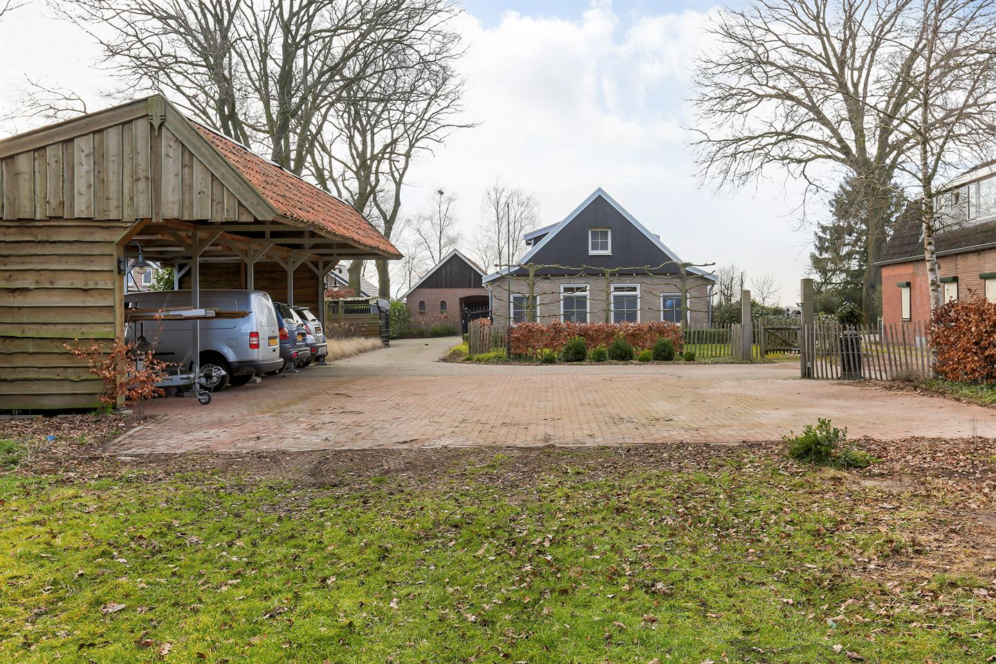 View photo 3 of Oude Hoevenweg 66