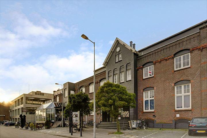 Duivendrechtsekade 85 BG, Amsterdam