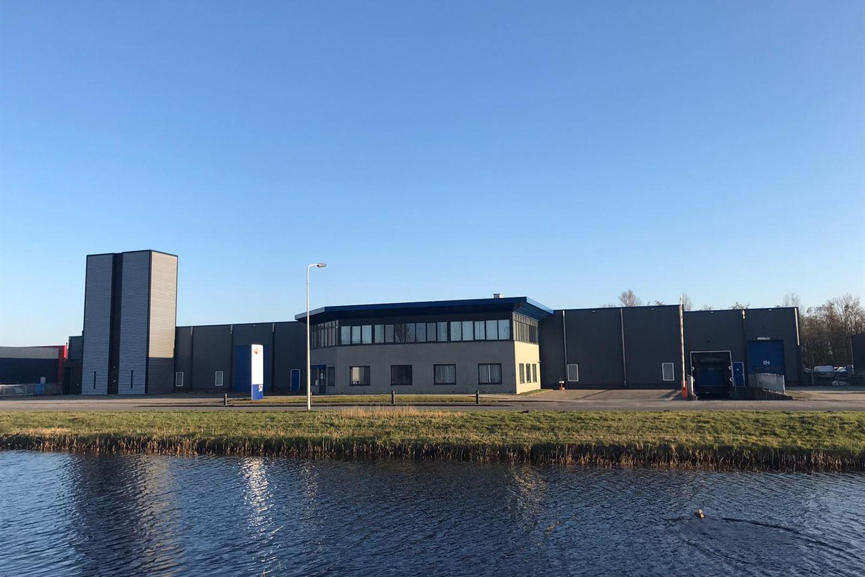 Bekijk foto 1 van Businesspark Friesland-West 57