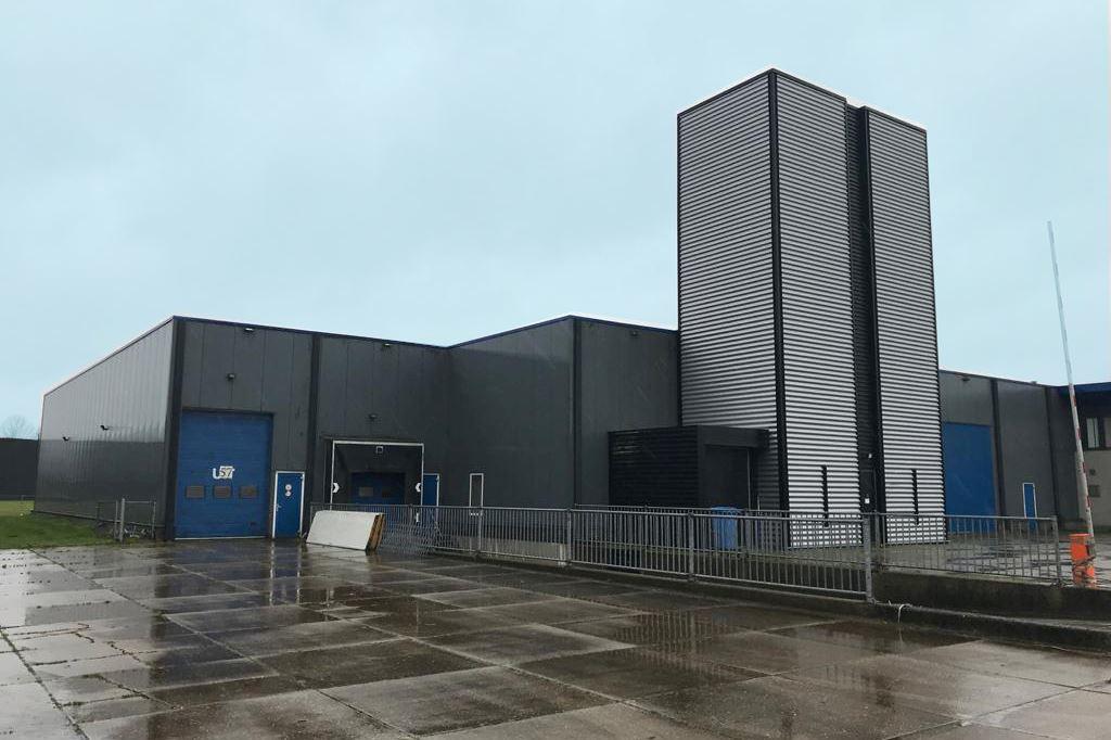 Bekijk foto 4 van Businesspark Friesland-West 57