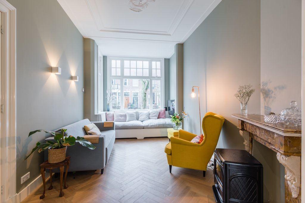 View photo 3 of Gerard Doustraat 42