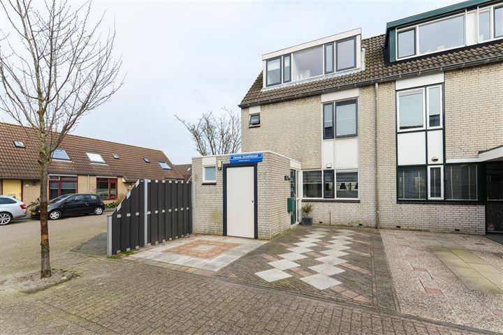 Hannie Schaftstraat 77