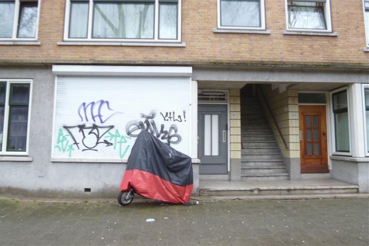 Mijnsherenlaan 79 D, Rotterdam