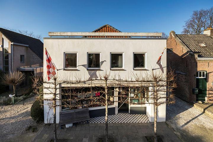 Dorpstraat 24, Den Bosch