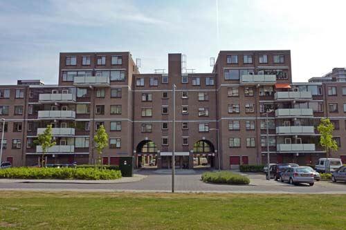 Albert Schweitzerplaats 108