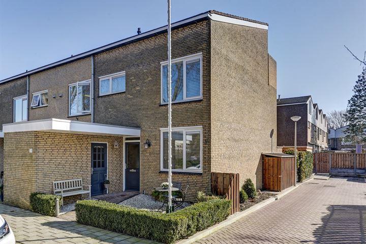 Willem-Alexanderplantsoen 38