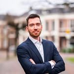 Dennis Kroder, K-RMT vastgoedadviseur wonen