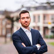 Dennis Kroder, K-RMT vastgoedadviseur wonen -