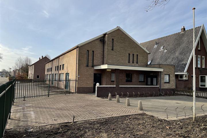 Bergstraat 5, Wijk en Aalburg